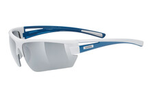 UVEX gravic white blue